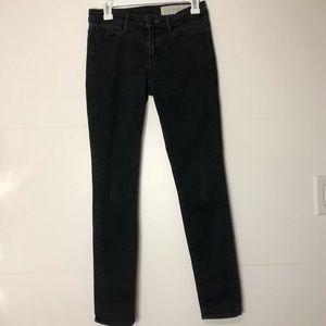 Treasure & Bond Black Skinny Jeans